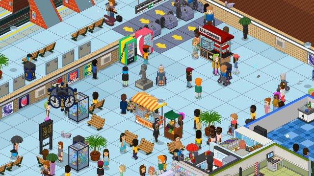 Screenshot - Overcrowd: A Commute 'Em Up (PC) 92625929