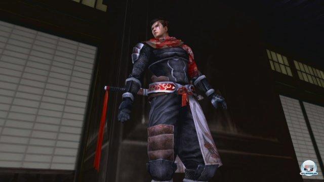 Screenshot - Shinobido 2: Revenge of Zen (PS_Vita)