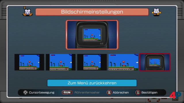 Screenshot - PC Engine Core Grafx Mini (Spielkultur) 92616415