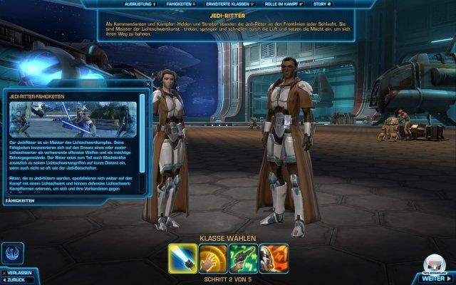 Screenshot - Star Wars: The Old Republic (PC) 2302217