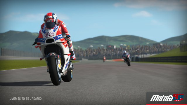 Screenshot - Moto GP 17 (PC) 92541895