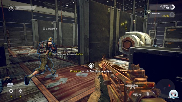 Screenshot - Brink (PlayStation3) 2231049