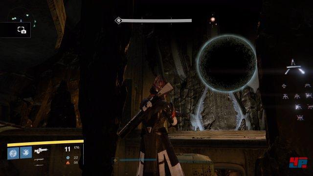 Screenshot - Destiny: König der Besessenen (PlayStation4)
