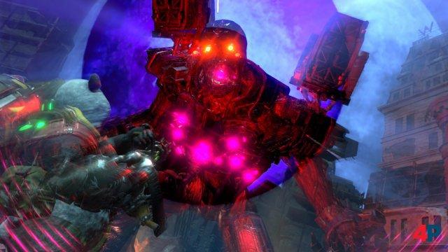 Screenshot - Contra: Rogue Corps (PlayStation4Pro) 92597076