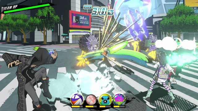 Screenshot - NEO: The World Ends With You (PC, PS4, Switch)