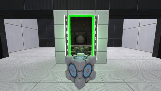 Screenshot - Portal 2 (PC)