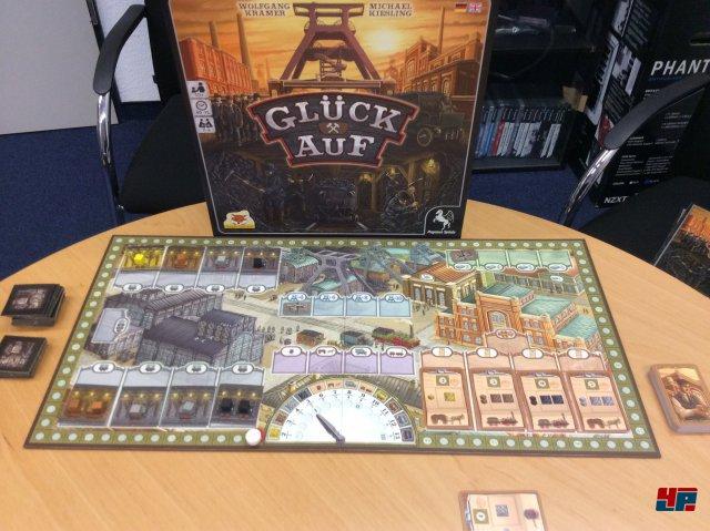 Screenshot - Glück Auf! (Spielkultur) 92475796