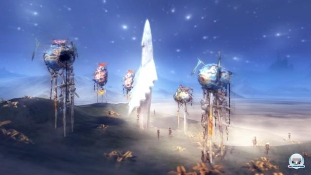 Screenshot - From Dust (360)
