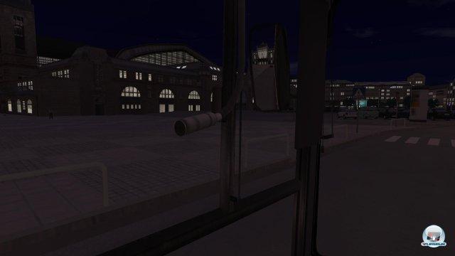 Screenshot - OMSI Hamburg -Tag & Nacht (PC) 92465246