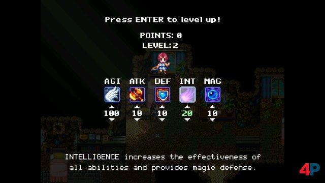 Screenshot - Ara Fell (PC)