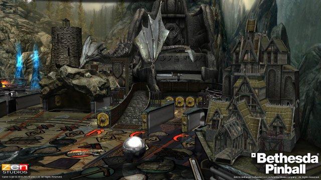 Screenshot - Zen Pinball 2 (PS4) 92536750
