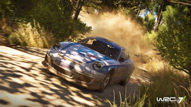 Screenshot - WRC 7 (PC) 92553278
