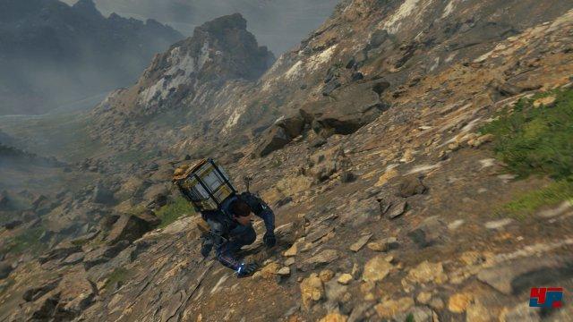 Screenshot - Death Stranding (PS4) 92567088