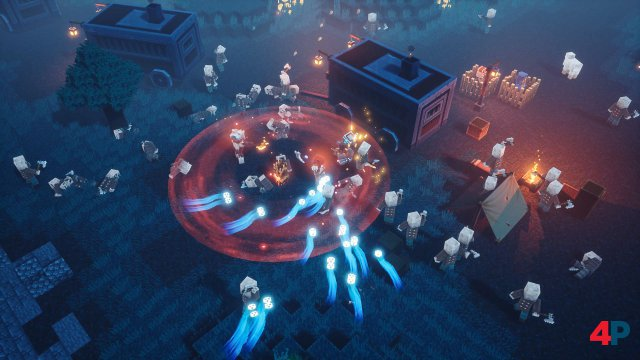 Screenshot - Minecraft Dungeons (PC) 92589695