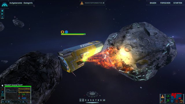 Screenshot - Homeworld Remastered Collection (PC) 92500157