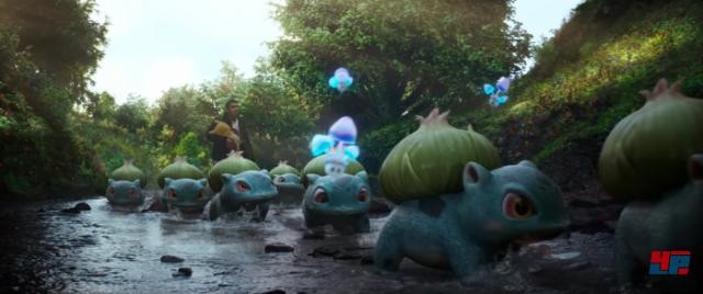 Screenshot - Pokémon: Meisterdetektiv Pikachu (Film) (Spielkultur)