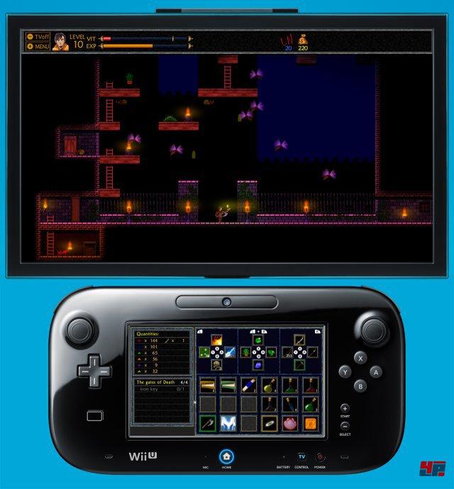 Screenshot - Unepic (Wii_U) 92476772