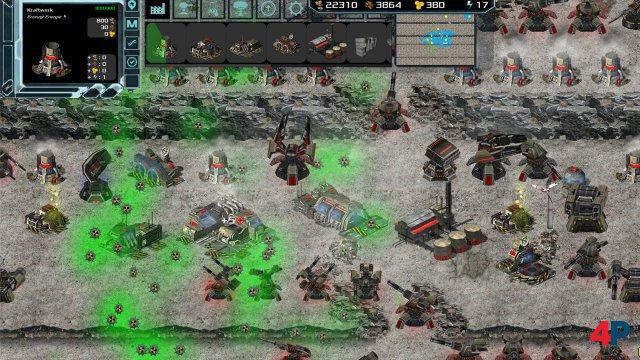 Screenshot - Phalanx of Resistance (PC)
