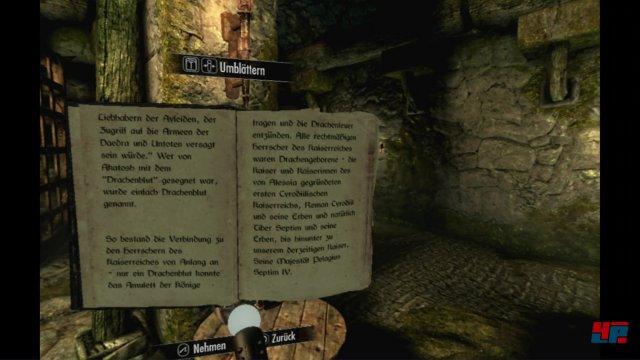 Screenshot - The Elder Scrolls 5: Skyrim VR (PlayStationVR) 92555809