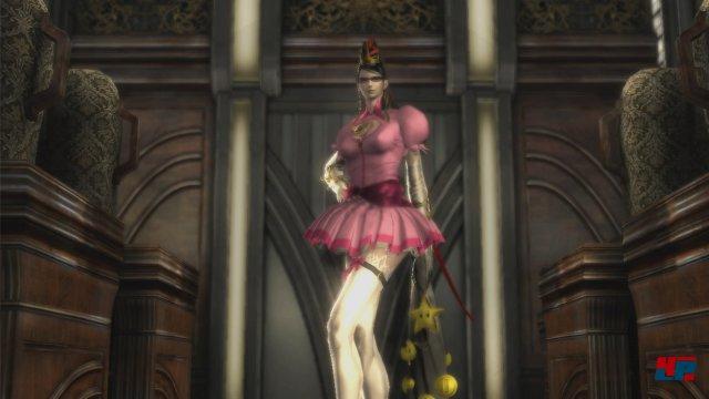 Screenshot - Bayonetta (Wii_U) 92484106