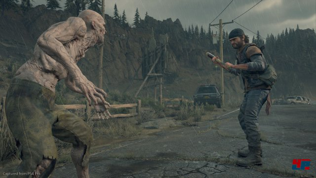 Screenshot - Days Gone (PS4) 92567130
