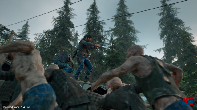 Screenshot - Days Gone (PlayStation4Pro) 92585148