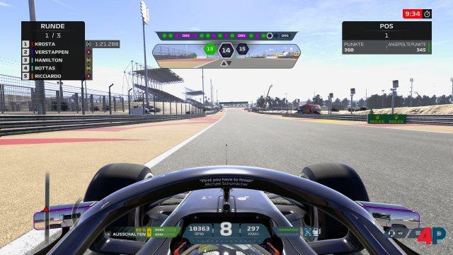 Screenshot - F1 2021 (One, XboxSeriesX) 92646352