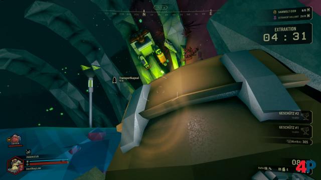 Screenshot - Deep Rock Galactic (PC) 92613496