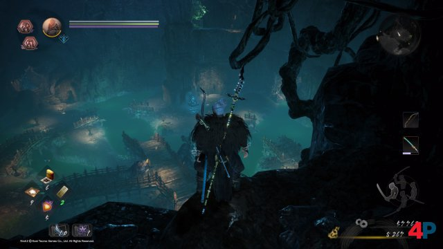 Screenshot - Nioh 2 (PS4) 92608009