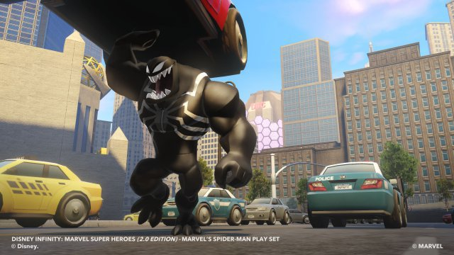 Screenshot - Disney Infinity 2.0: Marvel Super Heroes (360) 92484595
