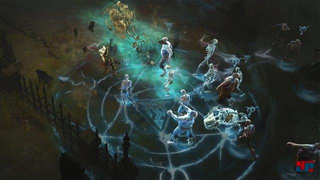 Screenshot - Diablo 3: Reaper of Souls (PC) 92536065