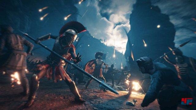 Screenshot - Assassin's Creed Odyssey (PC) 92573548