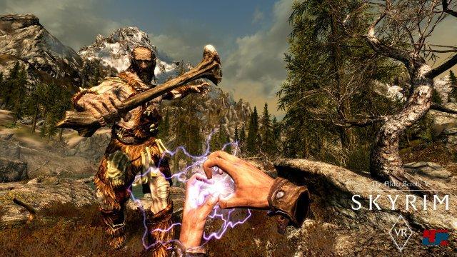 Screenshot - The Elder Scrolls 5: Skyrim VR (HTCVive) 92563393