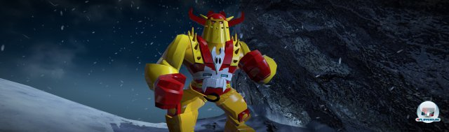 Screenshot - Lego Marvel Super Heroes (360) 92470728