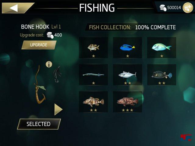 Screenshot - Assassin's Creed Pirates (Android) 92478157
