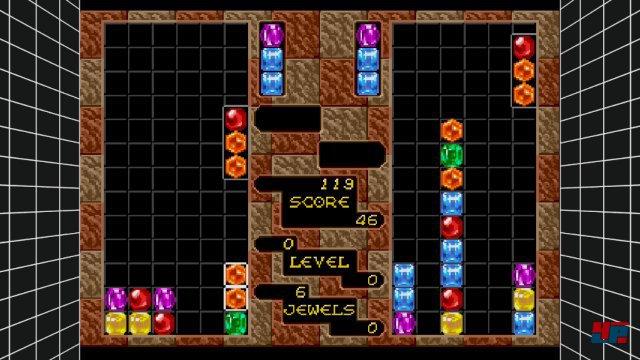 Screenshot - SEGA Mega Drive Classics (PC) 92578794