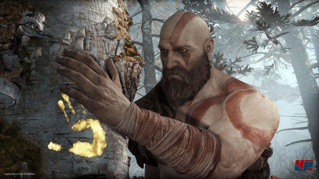 Screenshot - God of War (PS4) 92561712