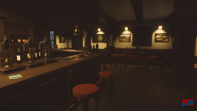 Screenshot - Everybody's Gone to the Rapture (PlayStation4) 92511513