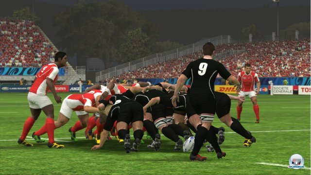 Screenshot - Rugby World Cup 2011 (360)