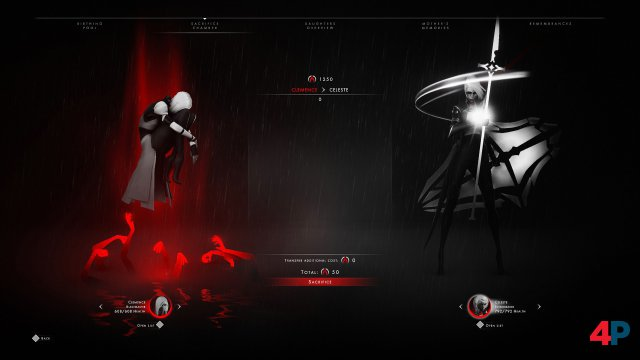 Screenshot - Othercide (PC) 92606629