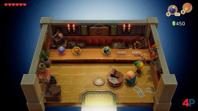 Screenshot - The Legend of Zelda: Link's Awakening (Switch) 92590020