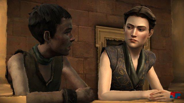 Screenshot - Game of Thrones - Episode 4: Sons of Winter (360) 92505742
