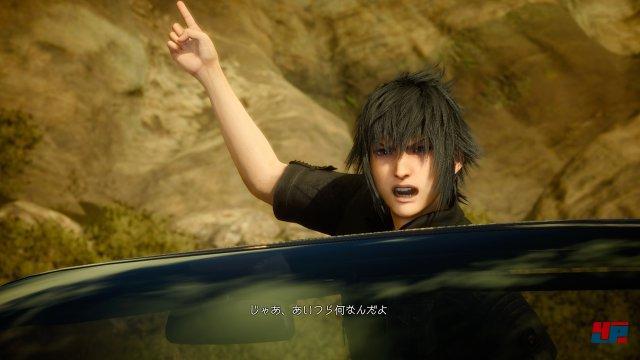 Screenshot - Final Fantasy 15 (PlayStation4) 92496733