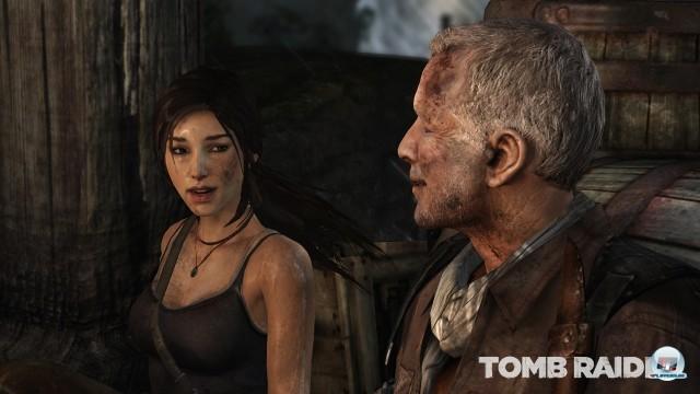 Screenshot - Tomb Raider (360) 2229207