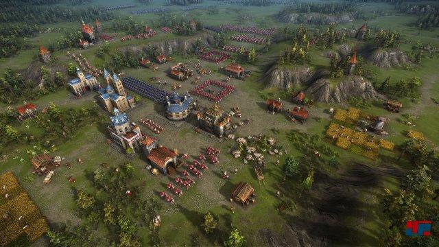 Screenshot - Cossacks 3 (PC) 92533698