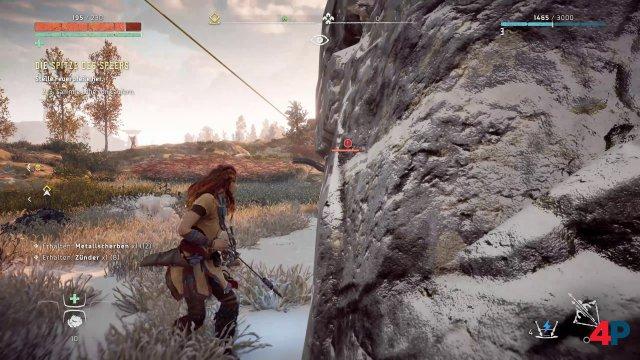 Screenshot - Horizon Zero Dawn (PC) 92621111
