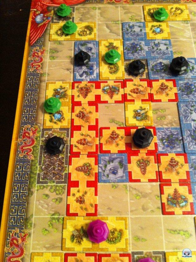 Screenshot - Qin (Spielkultur)