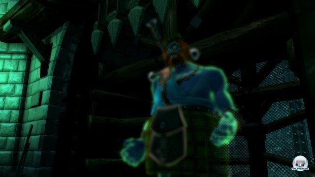 Screenshot - Haunted (PC) 2258562