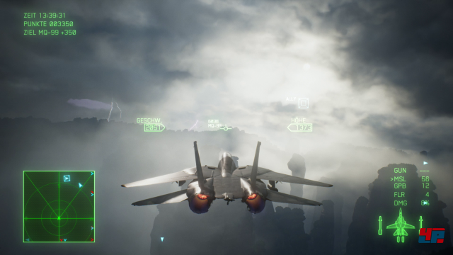 Screenshot - Ace Combat 7: Skies Unknown (PS4) 92580651