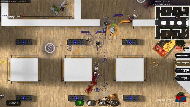 Screenshot - Special Tactics (PC) 92524872